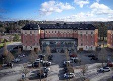 Lagercrantz plats 3, Borås