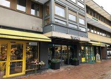 Liedbergsgatan 6, Centrum