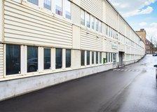 Lundavägen 56, Kirseberg