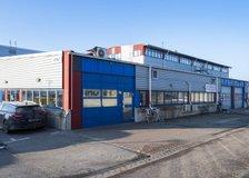 Skiffervägen 18-20, Lund