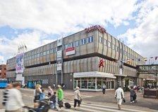 Norra Drottninggatan 5, Centrum (Uddevalla)