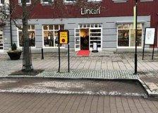 Nygatan 17, Kungsbacka Centrum
