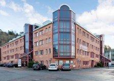 Gruvgatan 35B, Högsbo/Sisjön
