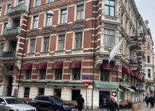 Erik Dahlbersgatan 14, Centrum