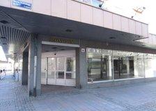 Norra Drottninggatan 9, Centrum