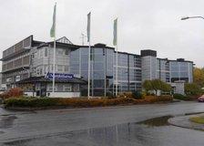 Askims Verkstadsväg 1, Högsbo/Sisjön