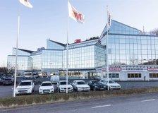 Taljegårdsgatan 11, Åbro Industriområde (Mölndal)