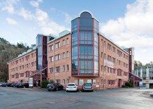 Gruvgatan 35B, Högsbo (Göteborg)