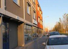 Murmansgatan 124B, Segevång