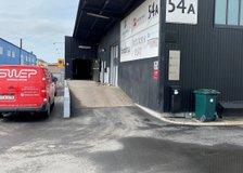 Marieholmsgatan 54 A, Marieholm