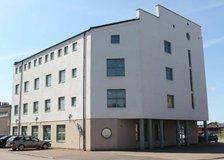 Östra Sandgatan 12, Gåsebäck
