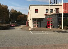 Transportgatan 5 B, Backa (Göteborg)