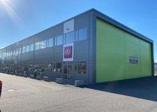 Orrekulla Industri gata 19-21, Hisingen