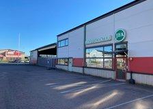 Generatorsgatan 1, Hisingen