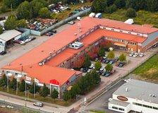 Industrivägen 41, Sävedalen