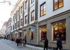 Korsgatan 3, Centrum