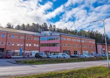 Värmdövägen 738, Saltsjö-Boo