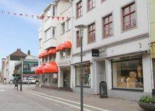 Algatan 54, Trelleborg