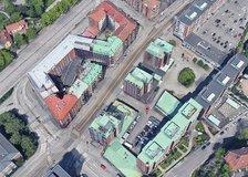 Chapmansgatan  4, Majorna (Göteborg)