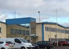 Förrådsgatan 1A, Hamnen