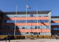 Mobilvägen 8-10, Östra Torn-Mårtens Fälad