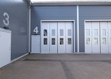 Koppargatan 12, Norra Vinstorps Industriområde