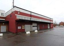 Industrigatan 121, Högasten/Råå