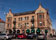 Nya Stadens Torg 6, Lidköping