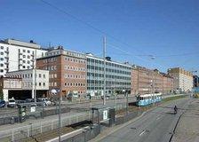 Mölndalsvägen 95, Krokslätt (Göteborg)