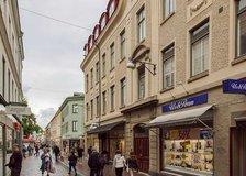 Korsgatan 20, Göteborg