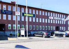 Kråketorpsgatan 10, Mölndal