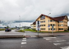 Hulda Mellgrens gata 2, Högsbo-Sisjön
