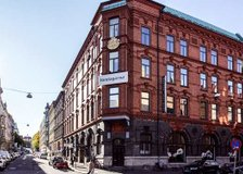 Erik Dahlbergsgatan 3, Göteborg