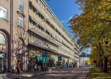 Norra Allégatan 5, Göteborg