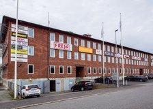 Kråketorpsgatan 10B, Åbro Industriområde (Mölndal)