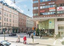 Industrigatan 4A, Kungsholmen (Stockholm)