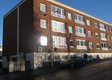 Engelbrektsgatan 3, Centrum nära (Varberg)