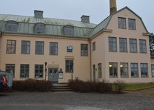 Karl Nordströms väg 21, Hallands län