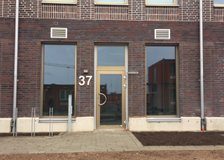 Ymers gata 37, Hyllie (Malmö)
