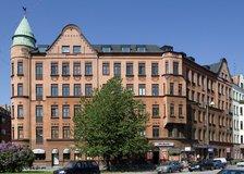 Amiralsgatan 31, Möllevången