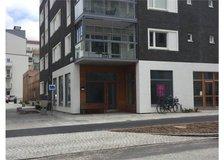Hyllie Vattenparksgata 48, Malmö