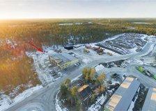 Förrådsvägen 15, Umeå