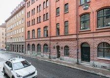 Garvargatan 9, Kungsholmen