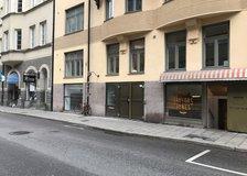 Hantverkargatan 12, Kungsholmen