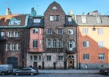 Östermalmsgatan 19, Östermalm