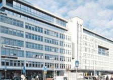 Västra Järnvägsgatan 3, City