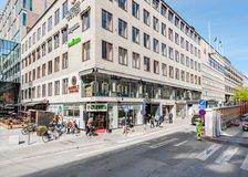 Norrlandsgatan 7, City