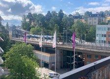 Segelbåtsvägen 7, Stockholm