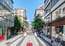 Kungsgatan 47, City