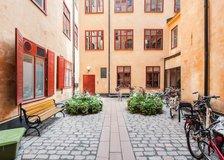 Stora Nygatan 45, Gamla Stan